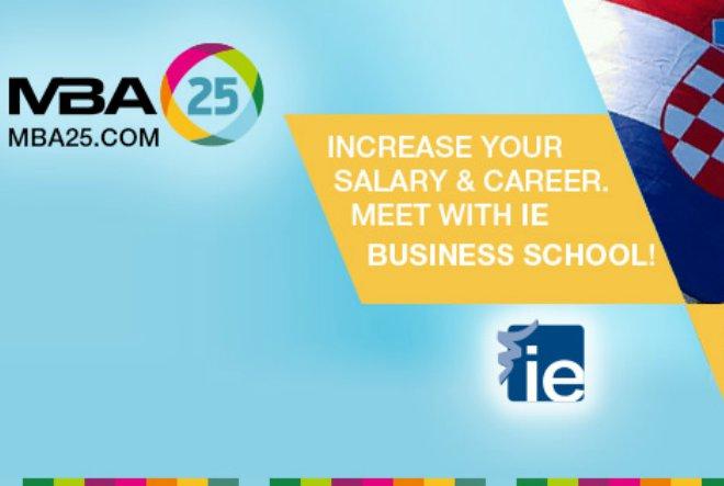 Ako sanjate rad u inozemstvu, ne propustite zagrebački MBA25