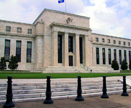 Terorist zaustavljen u pokušaju rušenja američke središnje banke