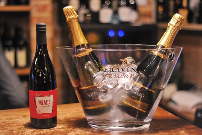 Frankovka: zaštitni znak vinarije iz Feričanaca