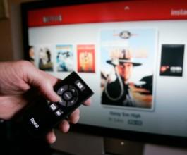 Online streaming nadmašio prodaju DVD-a i Blue Ray-a