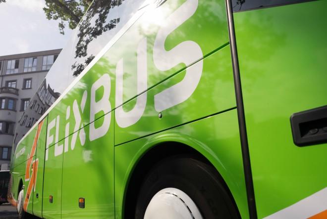 FlixBus: od 28.5. sve do Dubrovnika