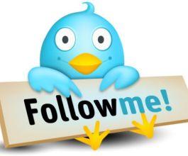 Povežite vašu web stranicu s Twitterom – Follow od sada kao Like!