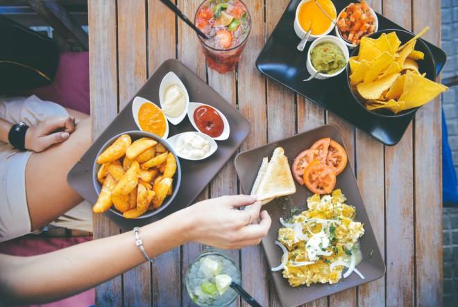 Kultura doniranja hrane u Hrvatskoj