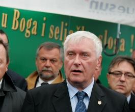 VIDEO Friščić Najbolji rezultat očekujemo u drugoj izbornoj jedinici!