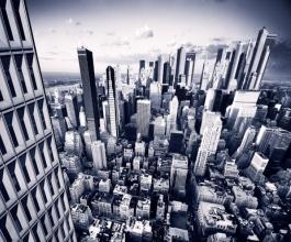 """Svjetski mega gradovi koji će napraviti """"boom"""" do 2025. godine."""