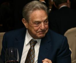 """George Soros – """"Zlato je trenutačno jedino stvarno tržište bikova!"""""""
