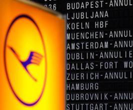 Germanwings već drugu godinu bilježi gubitak. Lufthansa odbacuje gubitaša?!