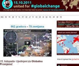 15. listopada je dan kada možemo mijenjati svijet! [Video]