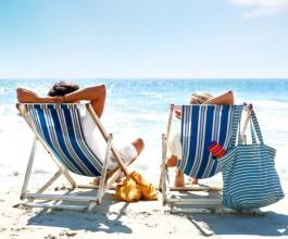 Godišnji odmor bez dugova