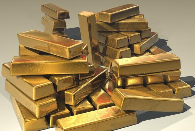 Rast cijene zlata nije slučajnost
