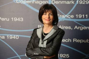 """Gordana Kovačević: """"Odgovorno rukovodstvo kompanije nužno u fokusu ima održivost i društvenu odgovornost"""""""