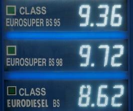 Tko plaća najskuplji benzin na svijetu?