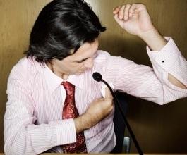 Koliko otkriva govor tijela na razgovoru za posao
