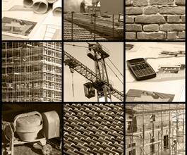Nastavljena nepovoljna kretanja u građevinskom sektoru