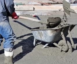 Građevinski radovi u padu devetnaest mjeseci zaredom