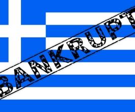 Kreditni rejting Grčke – država kao da je već u stečaju!