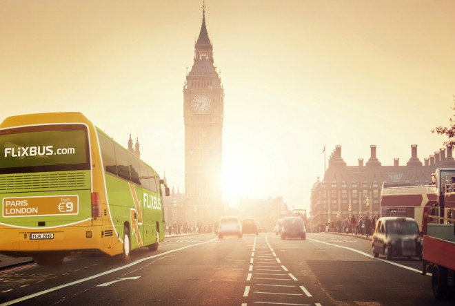 Najbrže rastuća i održiva mreža međunarodnih autobusnih linija u CEE regiji