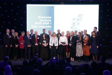 Dodjeljena nagrada SJAJ za vidljivost društveno odgovornog poslovanja i održivosti na digitalnim komunikacijskim platformama