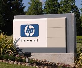 Strmoglavi pad cijene dionice Hewlett-Packarda od nevjerojatnih 12 posto
