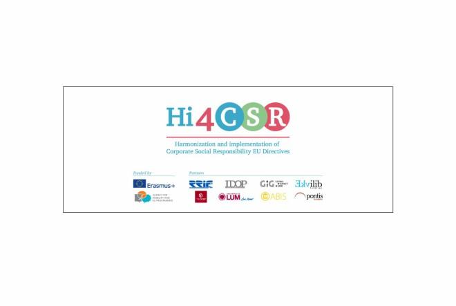 Održana druga aktivnost u okviru projekta Hi4CSR