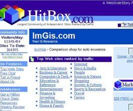 Web servisi koje smo voljeli 90-tih