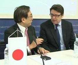 Završen projekt Japana i Hrvatske u otkrivanju poplava i odrona [VIDEO]