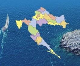 Hrvatska lani od putovanja prihodovala 6,6 milijardi eura