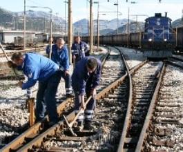 HŽ Infrastruktura rješava se 650 radnika do kraja godine
