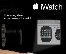 Poslastica za poklonike novih tehnologija – Apple stvara pametni sat iWatch