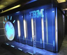 Super robot Watson koji je u kvizu znanja pobijedio ljudski rod sada uči medicinu