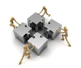 Implementacija strategije – četiri koraka do ideje do provedbe