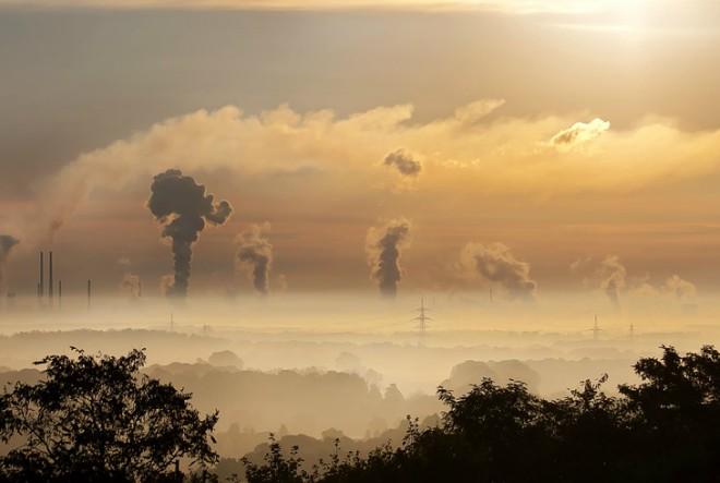 Intenzitet emisija ugljičnog dioksida globalnog gospodarstva smanjio za 2,6 % u 2016. godini