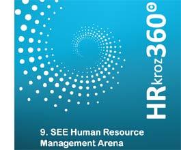 """9th SEE Human Resources Management Arena"" – kako protiv recesije"
