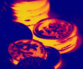 Kuna neznatno ojačala prema euru
