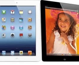 Apple predstavio novi iPad