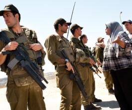 Izrael spreman napasti Siriju u slučaju pada predsjednika Assada