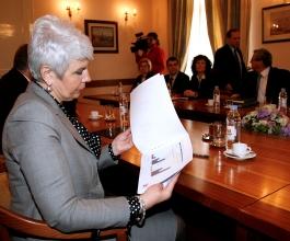 HDZ: SDP traži alibi za poraz