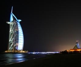 Dubai s 6,2 milijarde dolara pokušava sanirati Dubai World