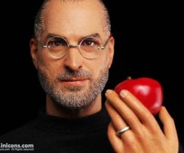 Steve Jobs dobio akcijsku figuru [FOTO]