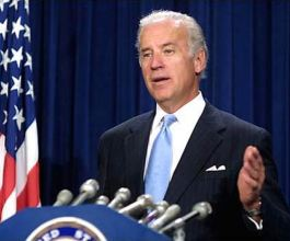 Joe Biden – Obamina administracija nije sporo reagirala