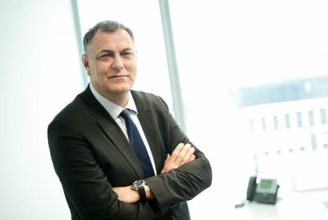 Josip Lozančić novi direktor regulatornih poslova u TDR-u