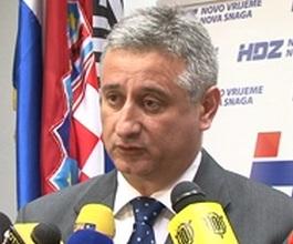 Karamarko: Vlada je nedorasla i u procesu raspadanja [VIDEO]