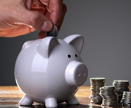 Oko 18 posto građana štedi, a 21 posto ima kredit
