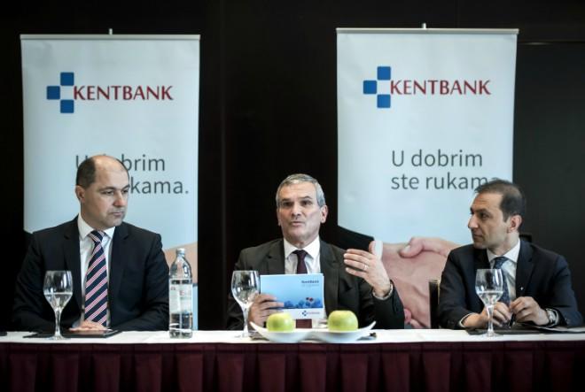 KentBank nastavlja s pozitivnim rezultatima u 2017. i prvom kvartalu 2018.