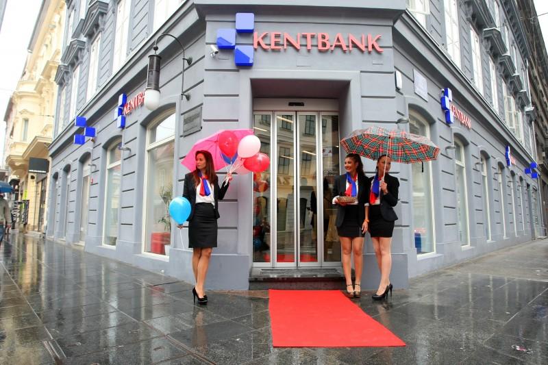 Novi predsjednik uprave Kentbank d.d. Ivo Bilić