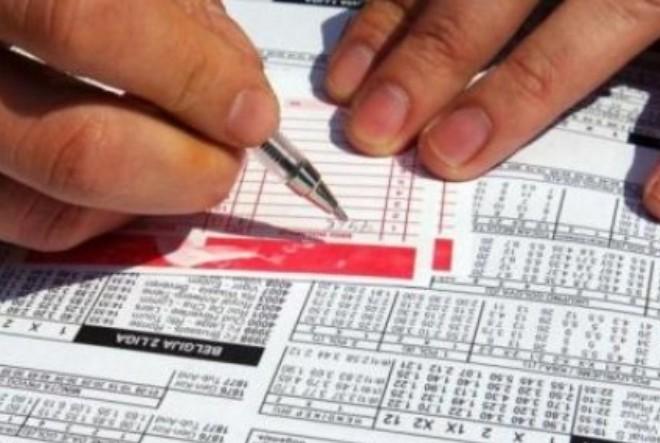 Uveden porez na sve dobitke od igara klađenja