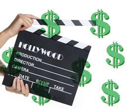 Filmski biznis – pet holivudskih filmova uprihodili više od 4 mlrd. dolara