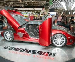 Ponovo kod kuće – Koenigsegg kupuje posrnuli Saab