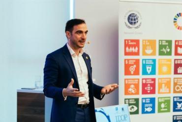 Paul Afshar:  Milenijalci traže dosljednost