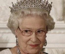 Kraljica pripremila govor za Treći svjetski rat